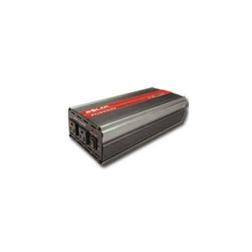Solar 1000W Continuous / 2000W Peak Power Inverter