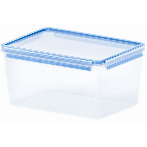 Emsa by Frieling 277 Oz. 3D Food Storage Deep Rectangular Clip and Close Container