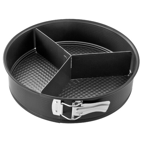 Zenker Bakeware by Frieling Nonstick 3 in 1 Springform
