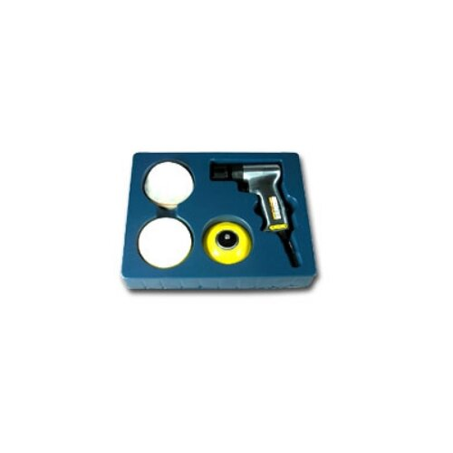 Astro Pneumatic Sanding & Polishing Complete Kit