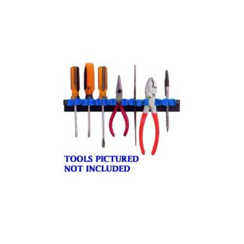 "Mechanics Time Saver Magna-Rack 11.9"" Wide Parts Accessories"
