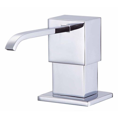 Danze® Sirius Soap & Lotion Dispenser