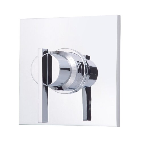 Danze® Sirius Thermostatic Faucet Shower Faucet Trim Only