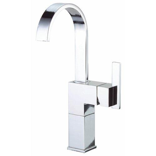 Danze® Sirius Single Hole Vessel  Bathroom Sink Faucet with Single Handle
