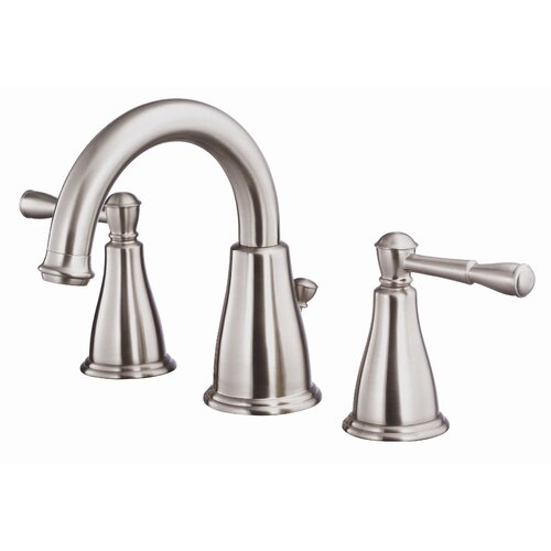 Danze® Eastham Widespread Bathroom Sink Faucet with Double Lever Handles