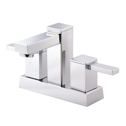 Danze® Reef Two Handle Centerset Bathroom Faucet