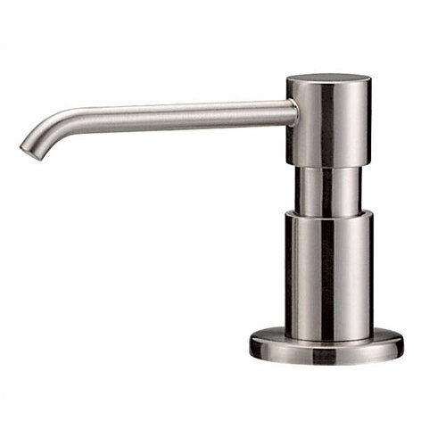 Danze® Parma Soap and Lotion Dispenser