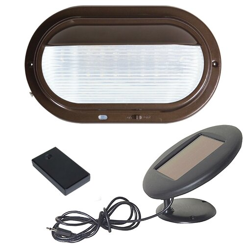 Westinghouse Solar Lighting Solar System Shed Light
