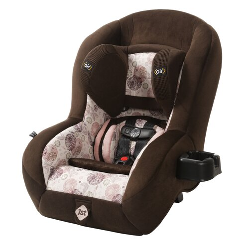 Safety 1st Chart Air 65 Yardley Convertible Car Seat