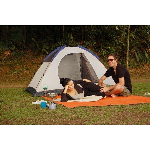 CGear Sand Free Multimat MultiIndoor/Outdoor Rug Forest Indoor/Outdoor Rug