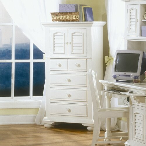 Ambleside 4 Drawer Lingerie Chest