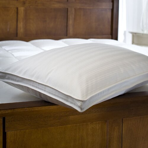 Eddie Bauer PrimaDown Fabric Pillow
