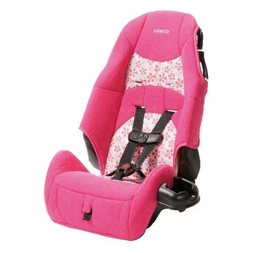 Cosco Juvenile High Back Booster Seat