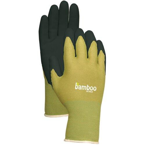 Atlas Nitrile Gardner Gloves