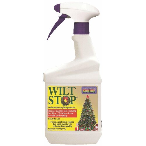 Bonide Wilt-Stop Tree and Wreath Rtu
