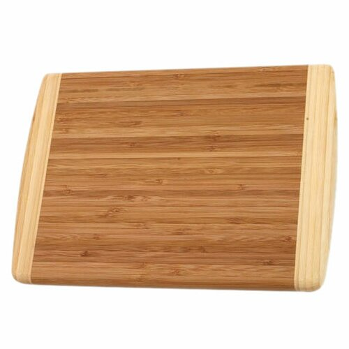 Totally Bamboo Hawaiian Hana Cutting Board