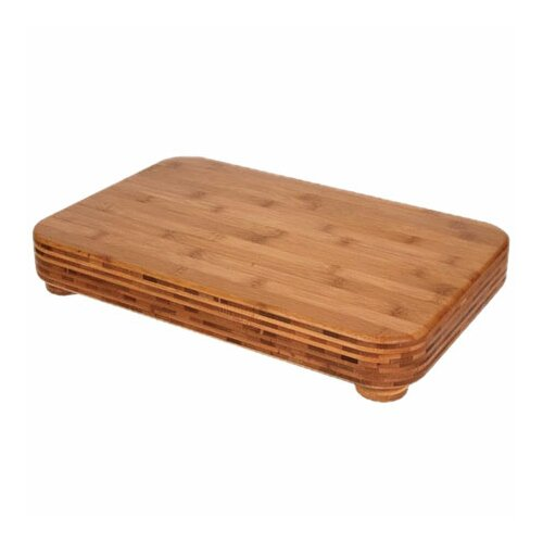 Totally Bamboo Chop Little Kahuna Cutting Board