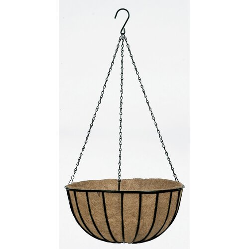 Traditional Hanging Basket