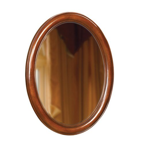 Belle Foret Bathroom Vanity Mirror