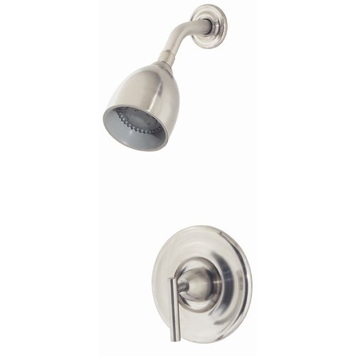 Price Pfister Contempra Volume Control Shower Faucet   R89 7N