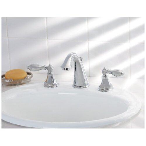 Catalina Widespread Bathroom Faucet