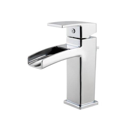 Price Pfister Kenzo Single Control, Centerset Bath Faucet
