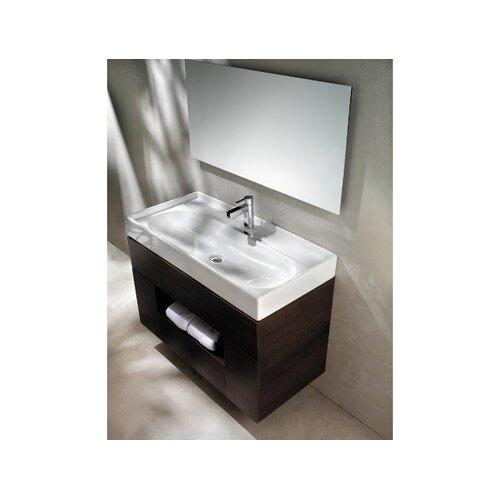 Price Pfister Vega Single Hole Bathroom Faucet with Single Handle