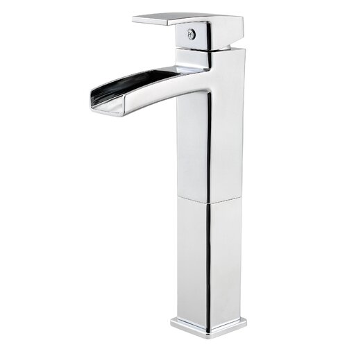 Pfister Kenzo Single Handle Single Hole Vessel Faucet