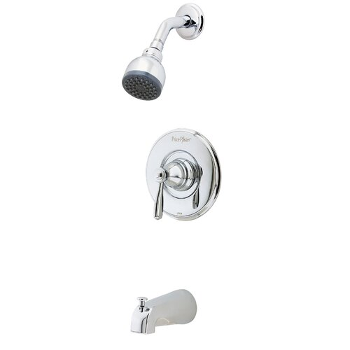 Price Pfister Portland Tub and Shower Trim