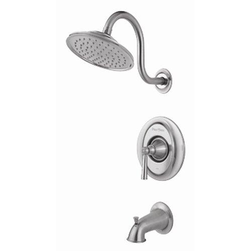 Price Pfister Saxton Tub and Shower Trim
