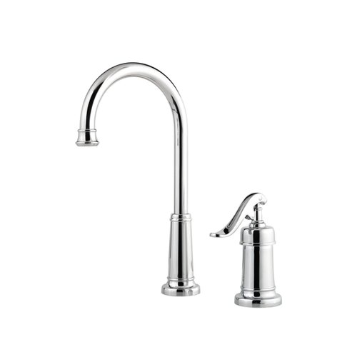 Ashfield One Handle Bar Faucet