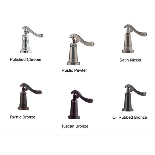 Price Pfister Ashfield Handles
