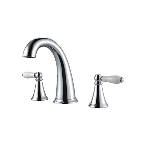 Price Pfister Kaylon Double Handle Widespread Bathroom Faucet