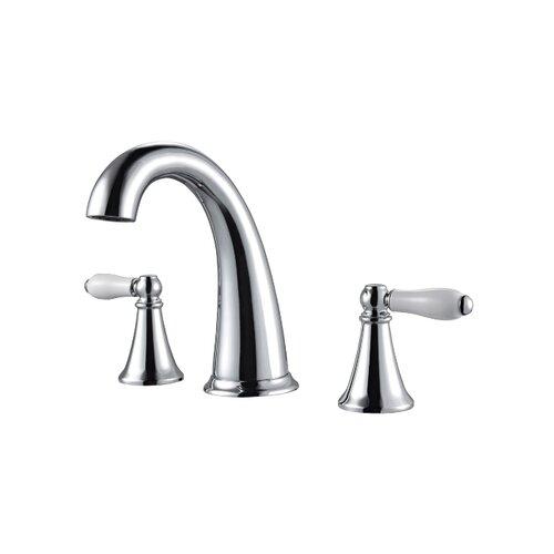 Price Pfister Kaylon Double Handle Widespread Bathroom Faucet