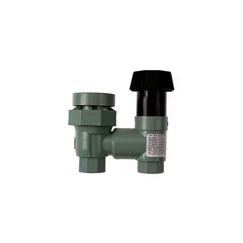 Orbit Manual Anti-Siphon Valve