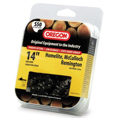 "Oregon 14"" HD Semi Chisel Cutting Chain"