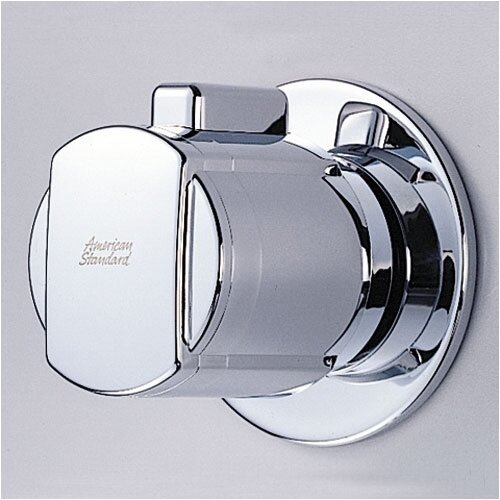 American Standard Three-Way In-Wall Diverter with Handle