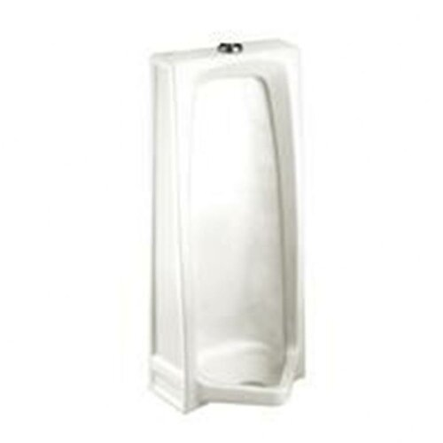 "American Standard Stallbrook Sloping Front Stall Urinal and .75"" Top Spud"