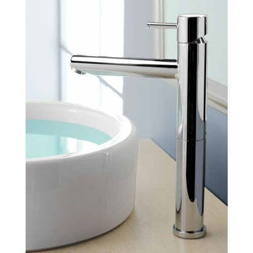American Standard Serin Single Hole Vessel Faucet with Single Handle