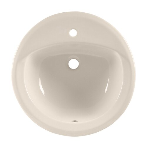 American Standard Ada Sinks : Ada Compliant Bathroom Countertop Sink Wayfair