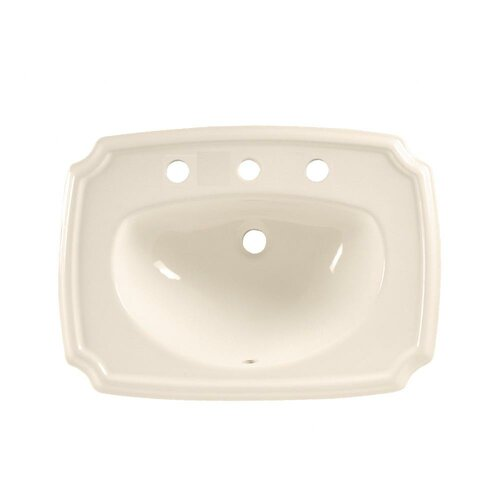 American Standard Antiquity Countertop Bathroom Sink