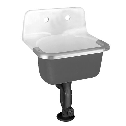 Lakewell Service Sink