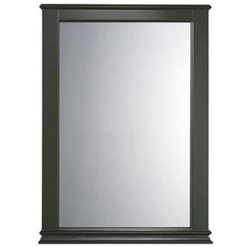 American Standard Generations Framed Wall Mirror