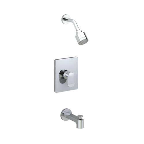 American Standard Moments Diverter Bath/Shower Faucet Trim Kit