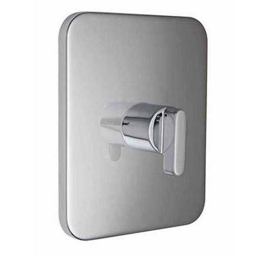 Moments Central Thermostat Shower Faucet Trim Kit