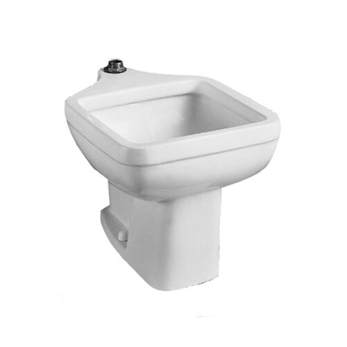 Pedestal Base Clinic Service Bathroom Sink