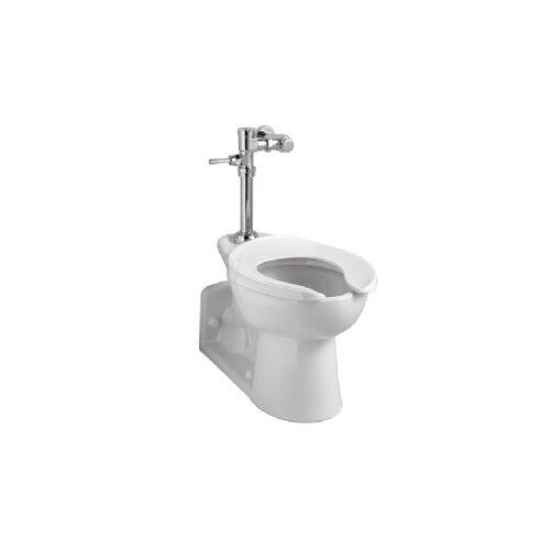 American Standard Manual Top Spud Toilet Flush Valve