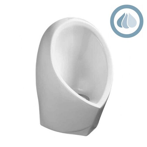 American Standard Flowise Medium Flush-Free Waterless Urinal