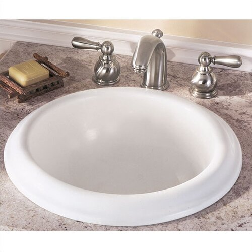 American Standard Enfield Countertop Bathroom Sink