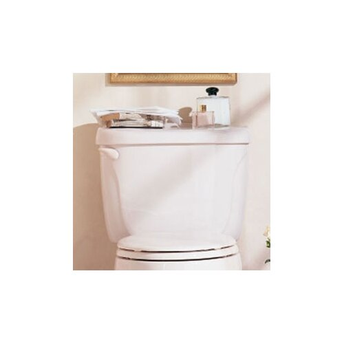 American Standard Cadet Toilet Tank Only with Right-Hand Trip Lever